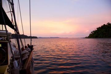 Birmania, Arcipelago Mergui del Sud: 4 giorni