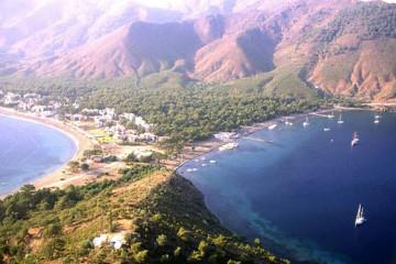 Crociera in caicco: Marmaris e Golfo di Hisaronu, Turchia