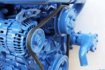 BeSkipper - Workshop Motore Entrobordo