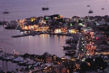 Crociera in caicco: Golfo di Hisaronu e Dodecaneso, Turchia e Grecia