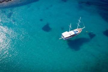 Gulet Cruise: Sardinia and Corsica