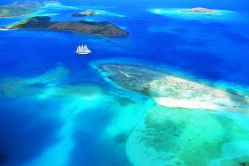 Crociera in Nave a Vela: Isole Vergini e Guadalupa, Caraibi