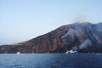 Gulet cruise: Aeolian islands