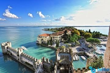 BeWeekend: Lago di Garda