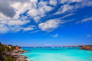 Balearic Islands: cruise to Menorca and Cabrera