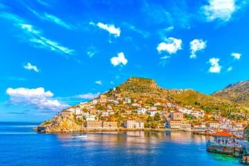 Crociera in catamarano: Golfo Saronico e Cicladi, Grecia