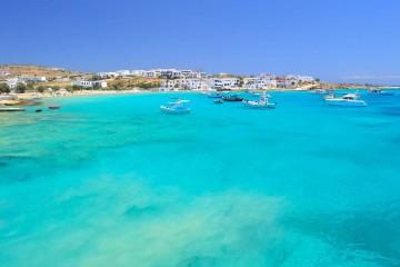 Crociera con equipaggio: Isole Cicladi da Mykonos, Grecia