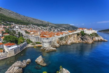 """All Inclusive"" catamaran cruise: Dubrovnik and Croatia"