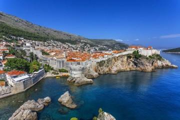 """Crociera """"All Inclusive"""": Dubrovnik e la Croazia in catamarano"""