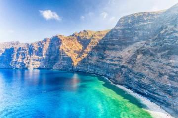 Flottiglia BeFree: Pasqua Tenerife, Isole Canarie
