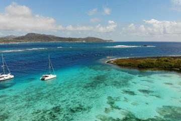Crociera a vela: dalla Martinica alle Isole Grenadine