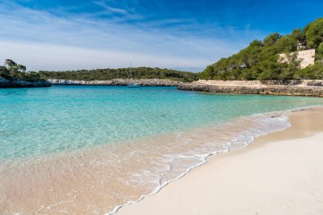 Isole Baleari: Crociera in catamarano a Maiorca
