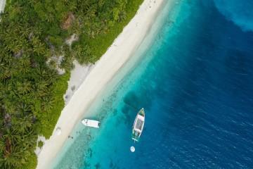 Crociera a vela: Exumas, Bahamas