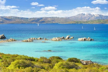 Beweekend Luxury - South Sardinia