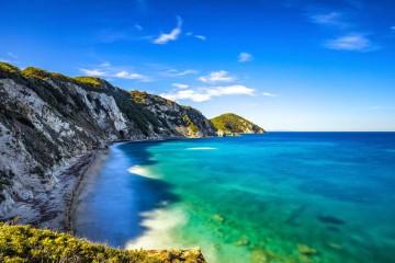 Arcipelago Toscano: crociera in barca a vela