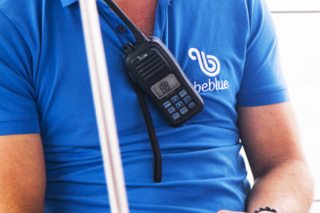 Corso Radio VHF - DSC