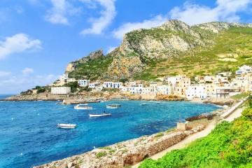 Maddalena archipelago, Sardinia and Corsica: sailing cruise
