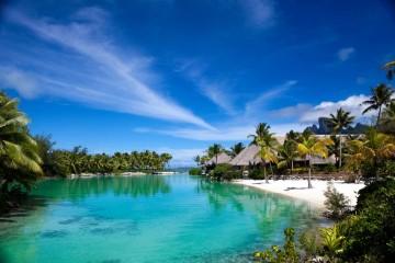 Tuamoto Archipelago, French Polynesia: Catamaran cruise
