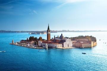 BeWeekend: Venice Lagoon