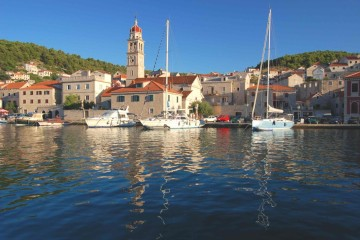 BeWeekend: Mini-cruise to Istria, Croatia