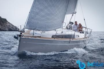 Bavaria 34 Cruiser - Lavagna, Genova