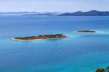 Crociera a vela: Istria e isole della Croazia del nord