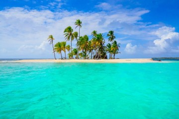 Panama, San Blas Islands Sailing Cruise