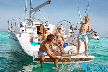 Bavaria 41 Cruiser - Lavagna, Genova