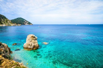 BeFirst Weekend: Argentario and Tuscan Archipelago