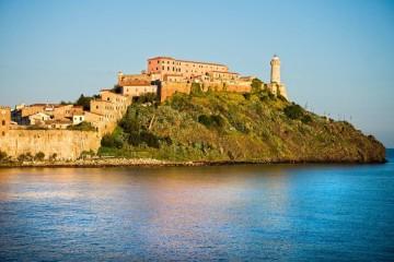 Crociera a vela all'isola d'Elba
