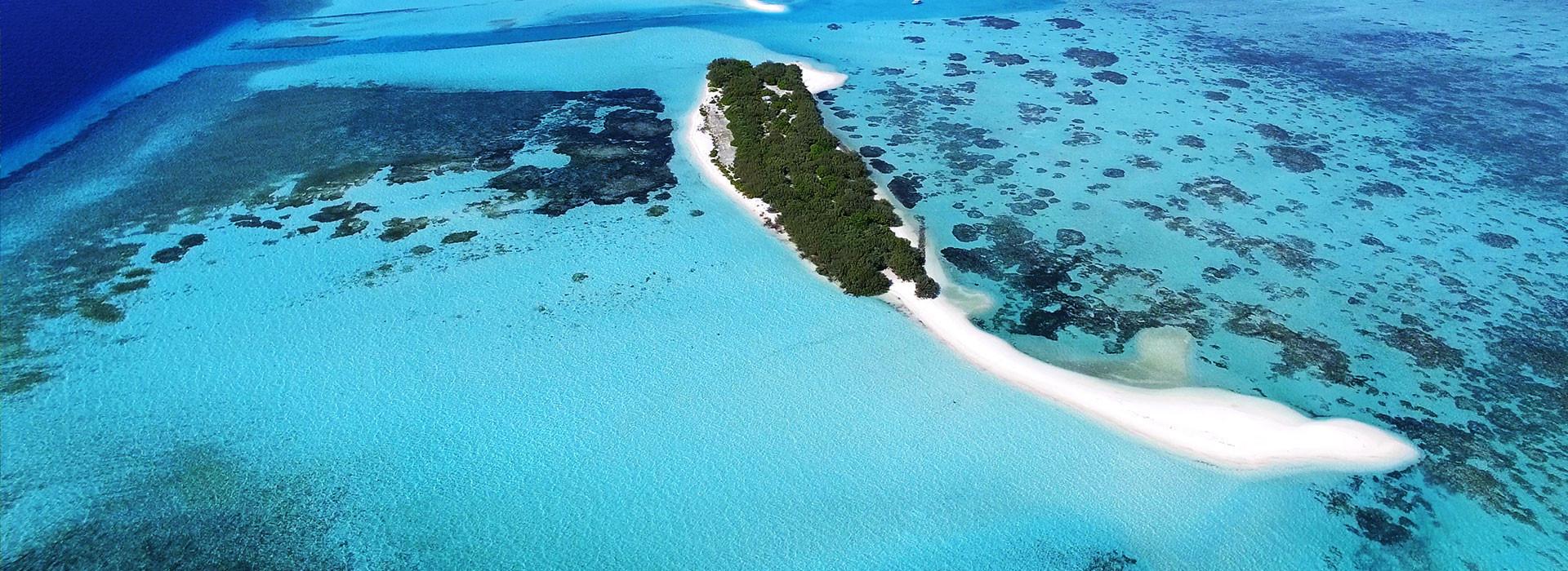 APRIL 2018: CATAMARAN CRUISE MALDIVES