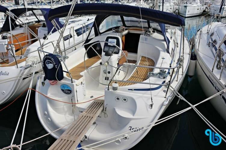 Bavaria 33 Cruiser Frana