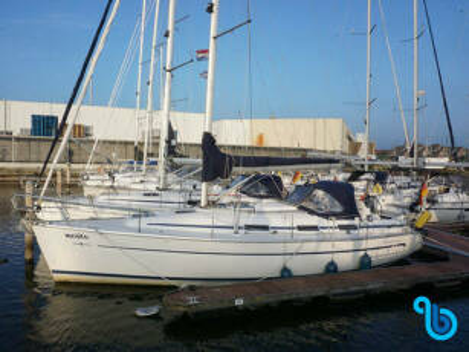 Bavaria 36 Cruiser, Mojito