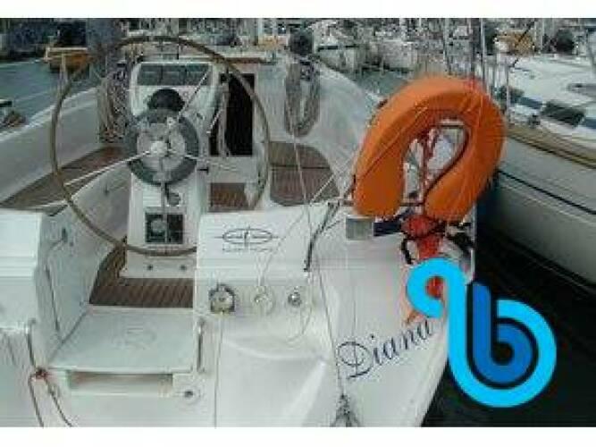 Bavaria 36 Cruiser Diana