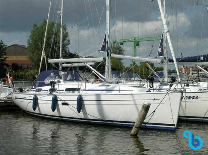 Bavaria 38 Cruiser, Matilde
