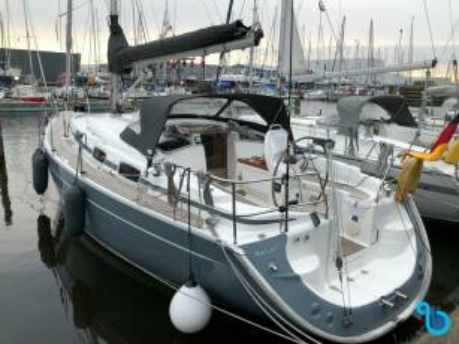 Bavaria 38 Cruiser, Mazzel