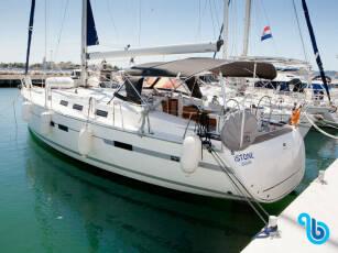 Bavaria 45 Cruiser iSTONE