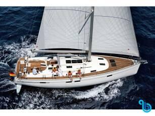 Bavaria 45 Cruiser iBulut