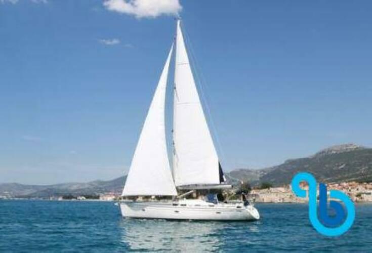 Bavaria 46 Cruiser Sail Pollux