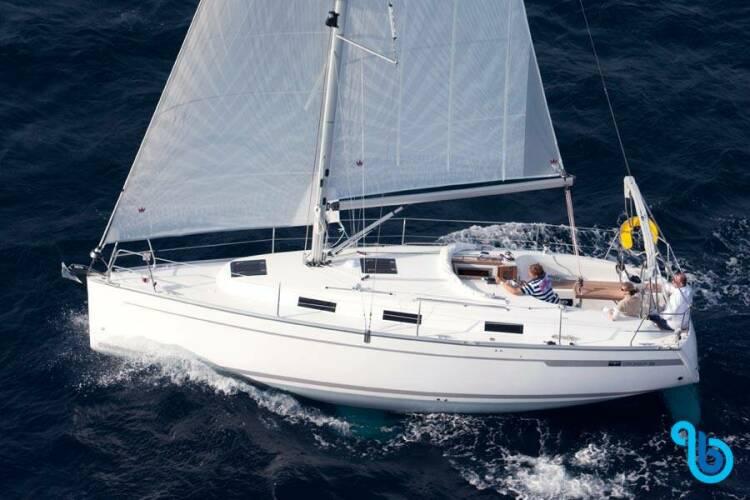 Bavaria Cruiser 32 Danijela
