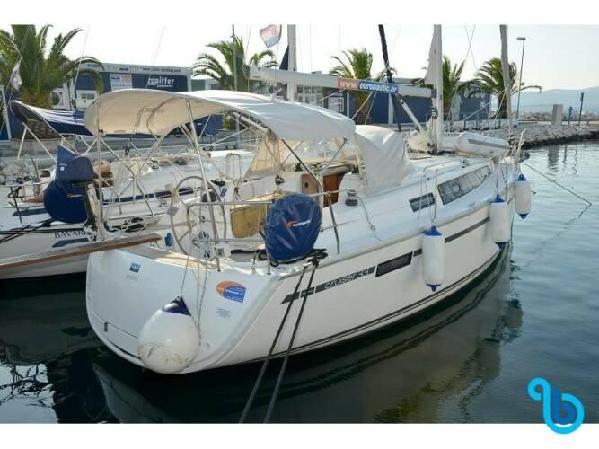 Bavaria Cruiser 33 Ami