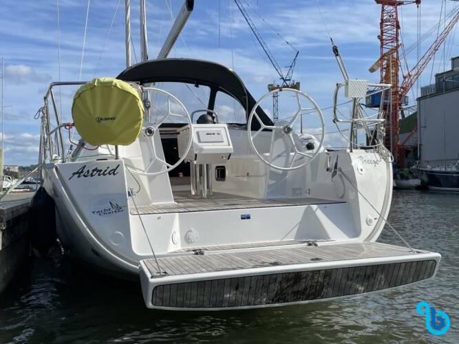 Bavaria Cruiser 34-2, Why Not