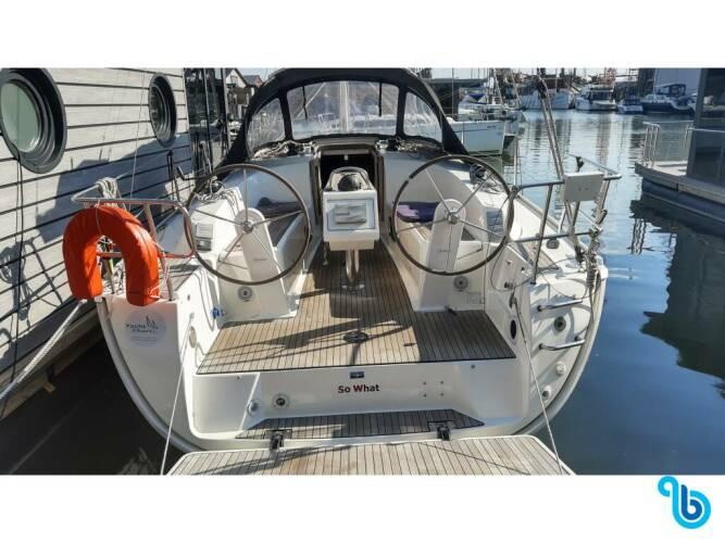 Bavaria Cruiser 34-3, So What