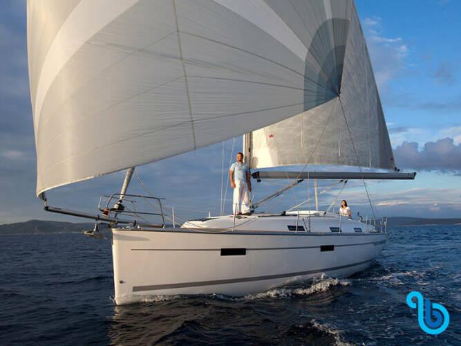 Bavaria Cruiser 36, Toni Manilla
