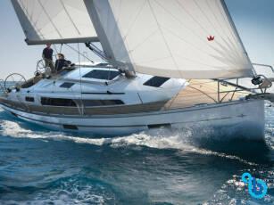 Bavaria Cruiser 37, ALENA