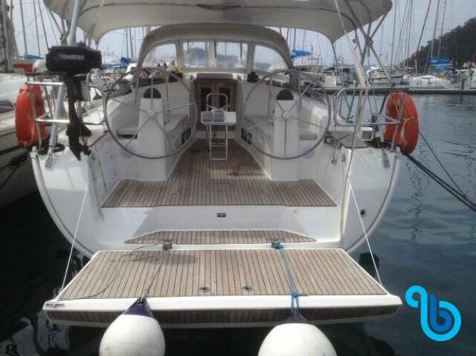 Bavaria Cruiser 40 Almina