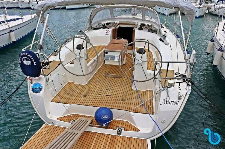 Bavaria Cruiser 40 Marisa