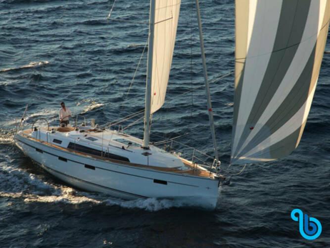 Bavaria Cruiser 41, Hera