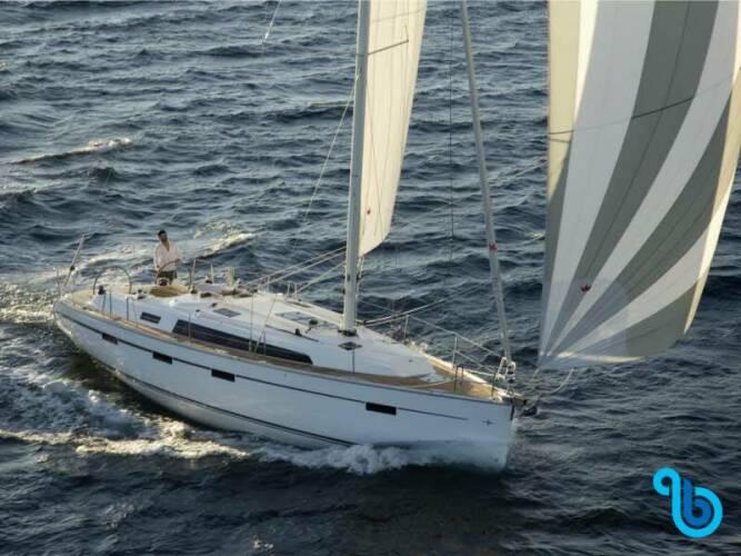 Bavaria Cruiser 41, Urze