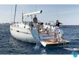 Bavaria Cruiser 45 Elise - Bavaria 45 Cruiser
